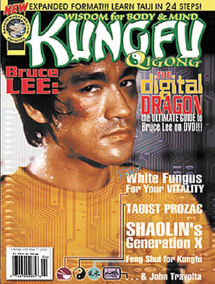 Kungfu Magazine 2000 March