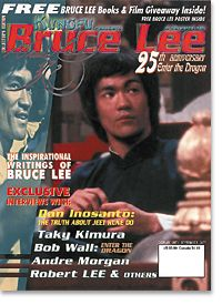 Kungfu Magazine 1998 Spring - Special