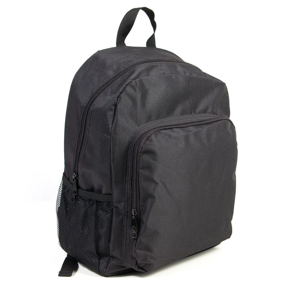 25% OFF Black Daypack