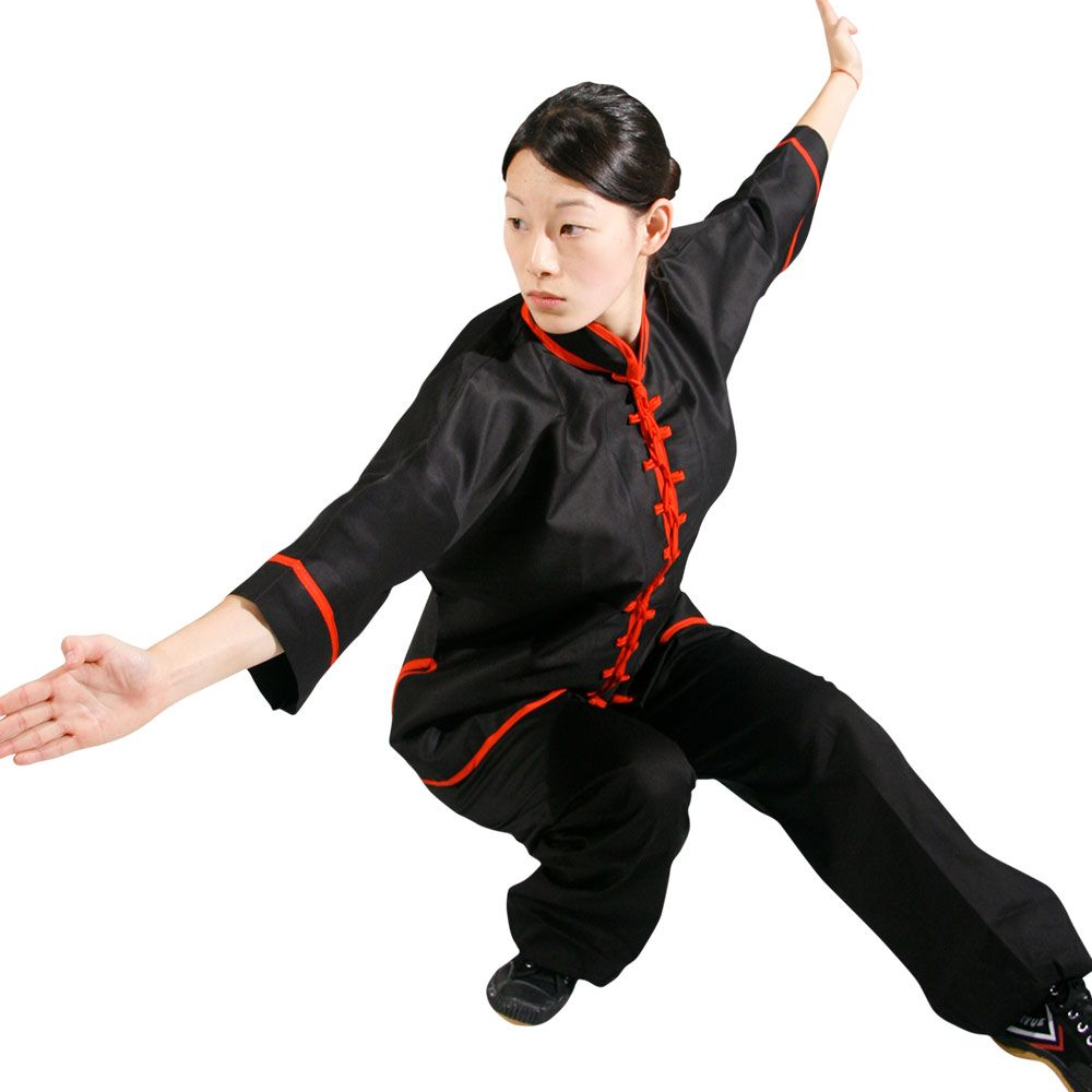 25% OFF Kung Fu Interloop Uniform