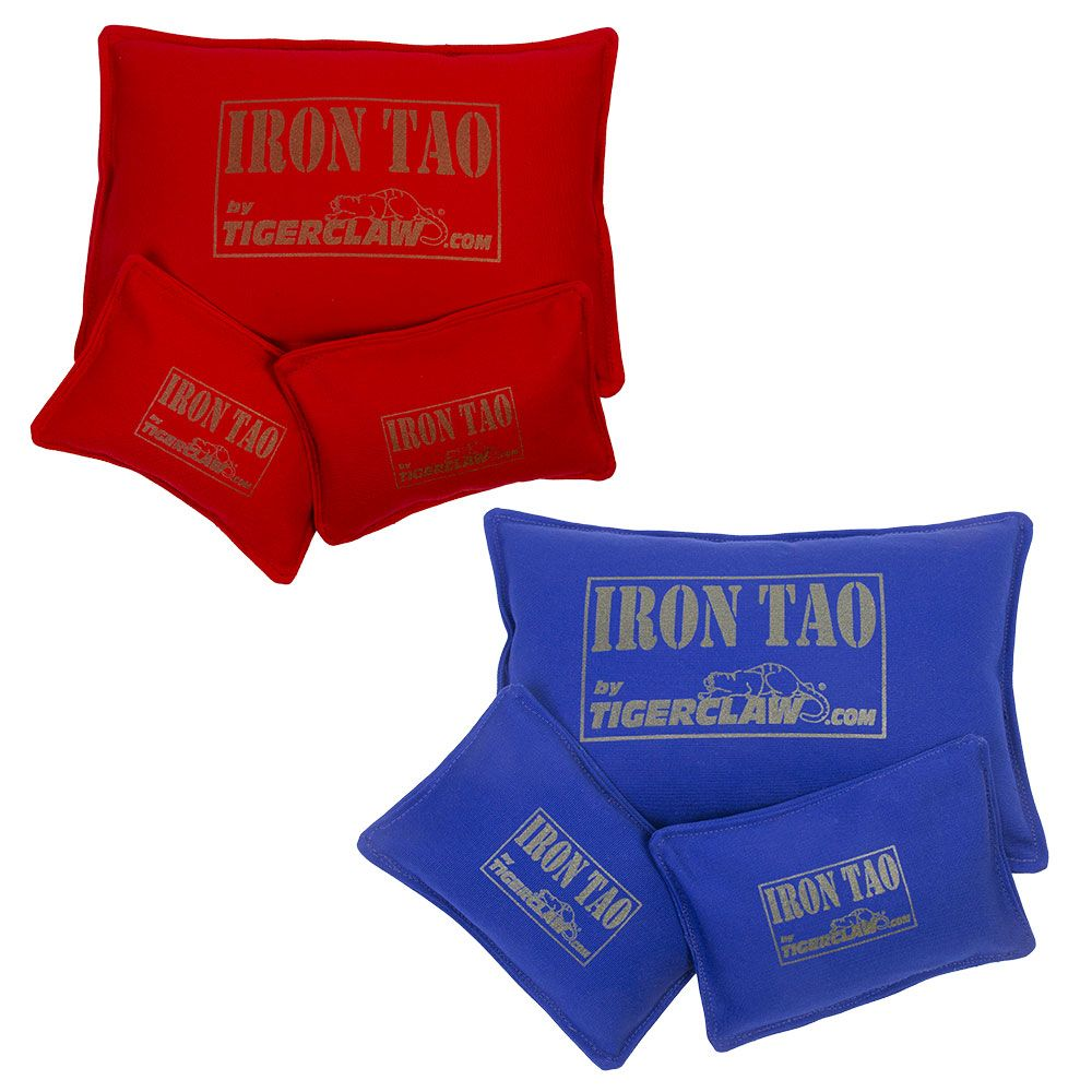 20% OFF Iron Tao Training Bags
