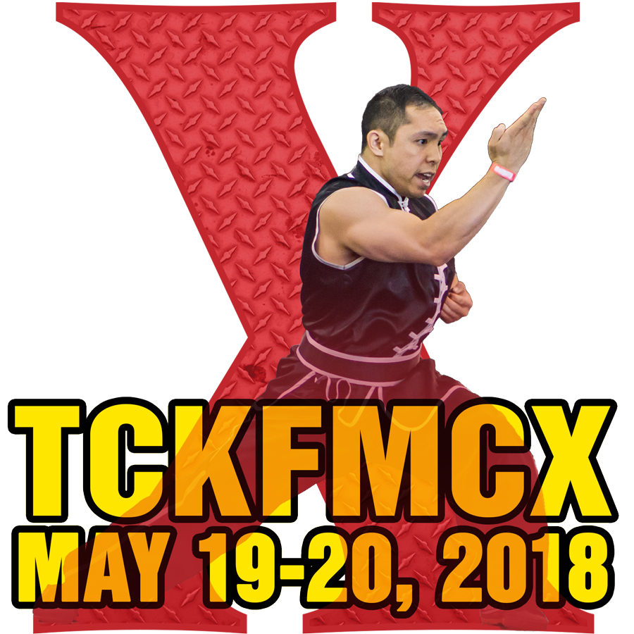 10th KungFuMagazine.com Championship  May 19-20, 2018