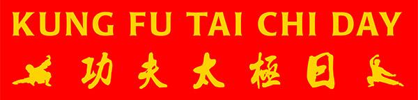 Kung Fu Tai Chi Day