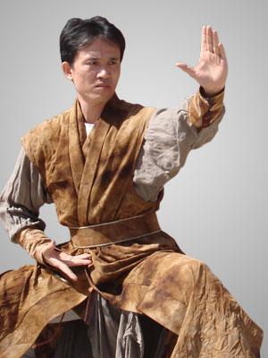 Master Chen Yanyang