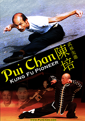 Grandmaster Pui Chan