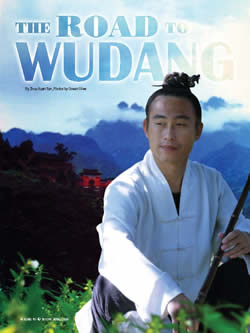 The Road to Wudang