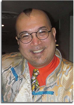 jazz composer and playwright Fred Ho