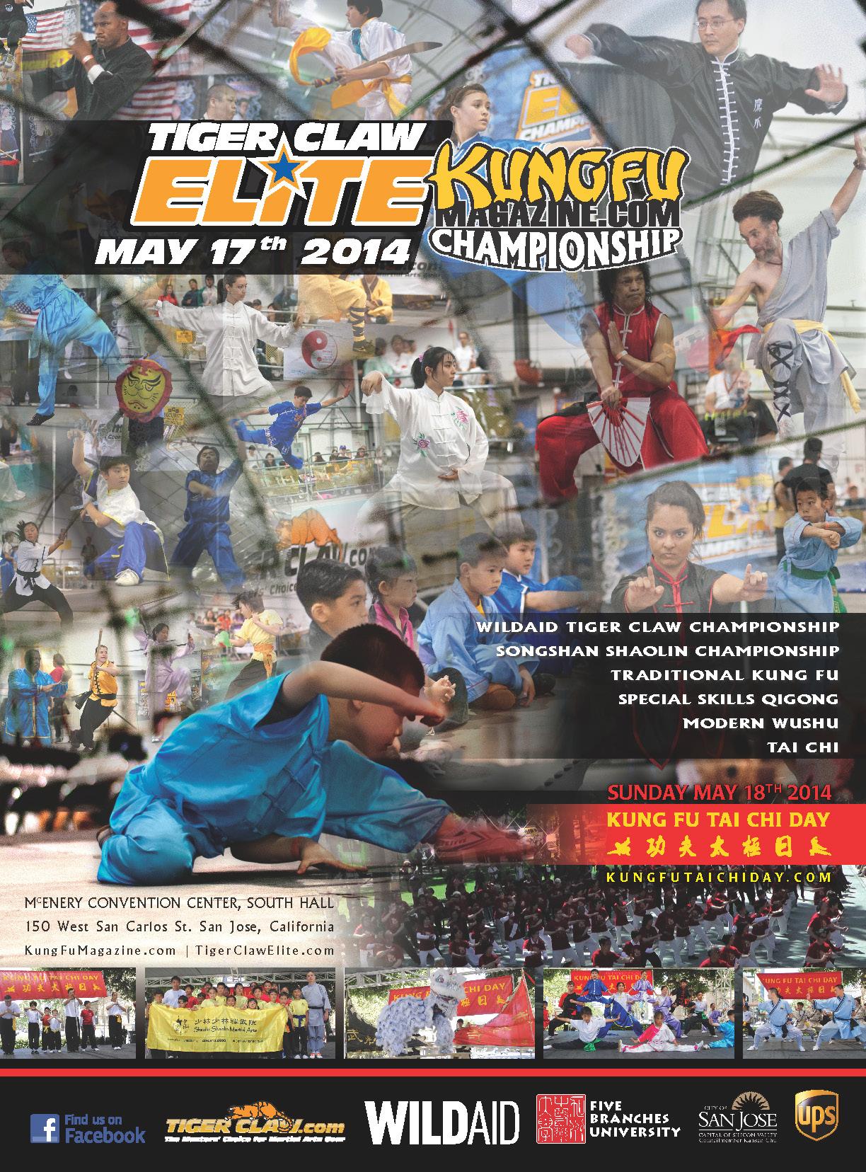 2014 TCEKFMC poster