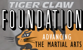 Tiger Claw Foundation